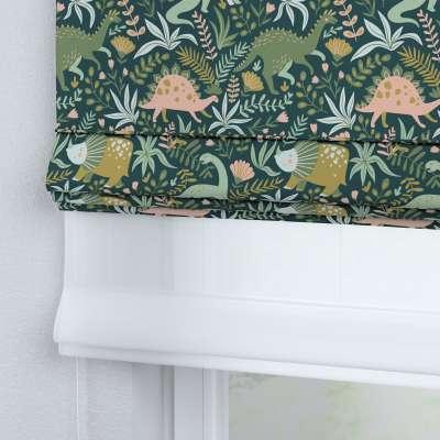 Raffrollo Duo 130×170cm 500-20 grün Kollektion Magic Collection