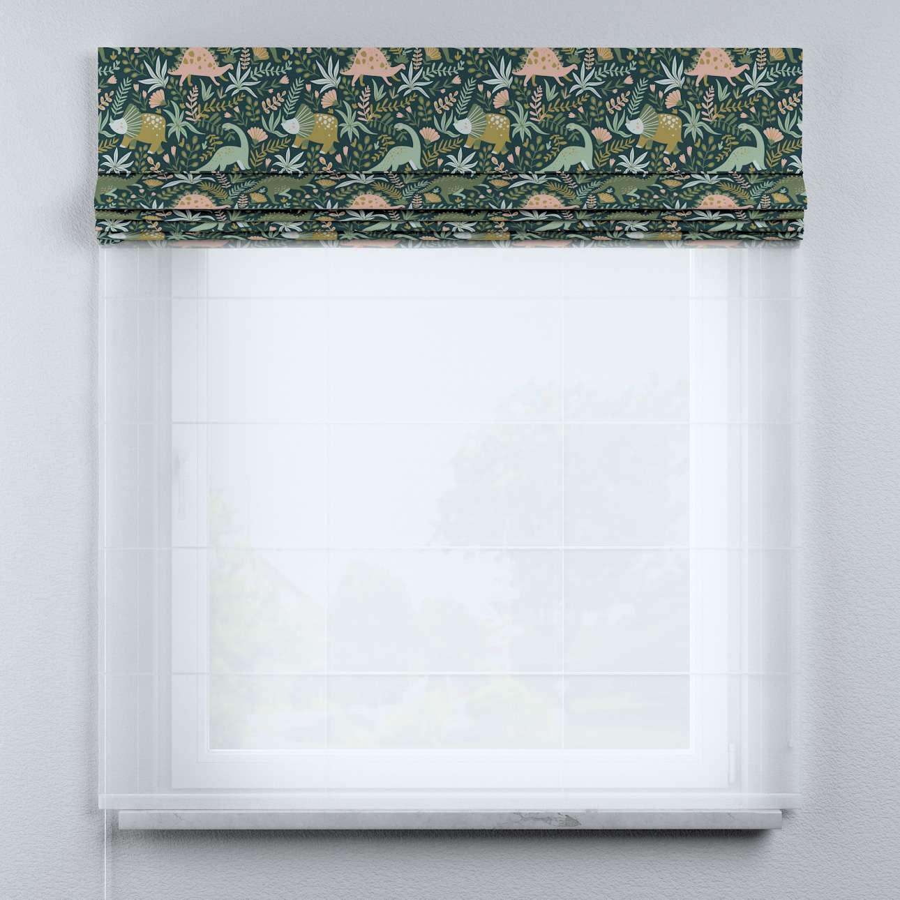 Raffrollo Duo 130×170cm von der Kollektion Magic Collection, Stoff: 500-20