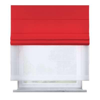 Dvigubos romanetės DUO DO 133-43 raudona Kolekcija Happiness