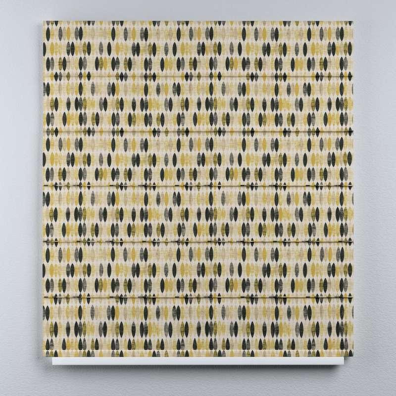 Raffrollo Duo von der Kollektion Modern, Stoff: 142-99