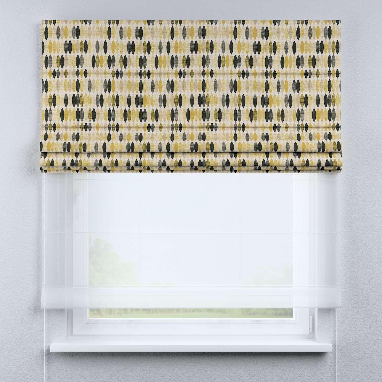 DUO Rímska roleta V kolekcii Modern, tkanina: 142-99