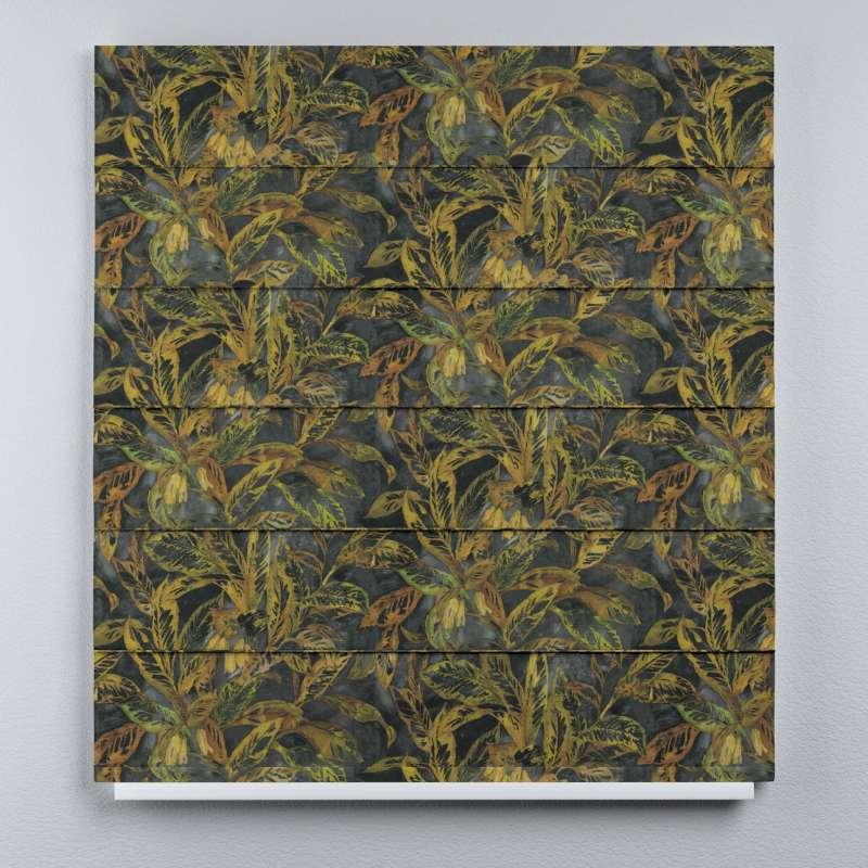 Vouwgordijn Duo van de collectie Abigail, Stof: 143-01