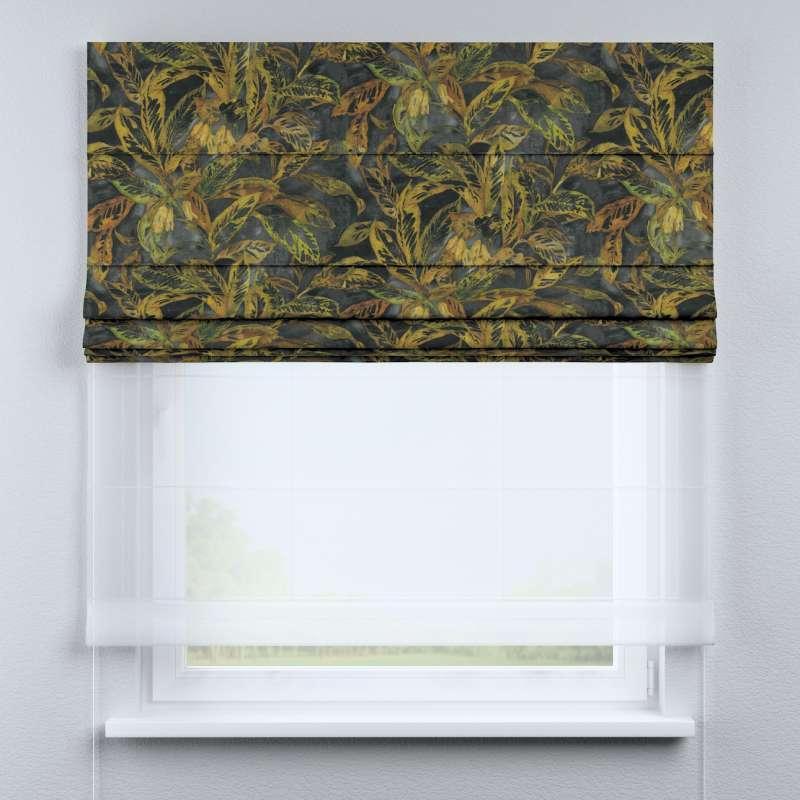 Rímska DUO roleta II V kolekcii Abigail, tkanina: 143-01