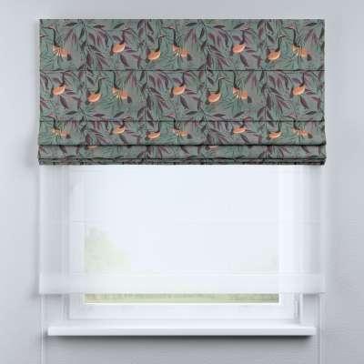 DUO Rímska roleta V kolekcii Abigail, tkanina: 143-11