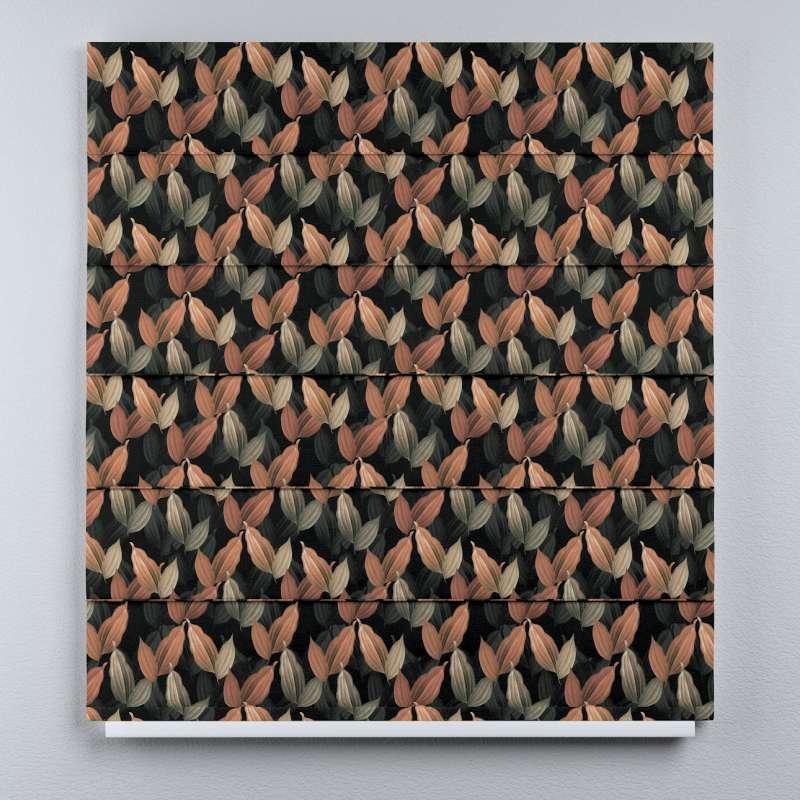 Duo med ensfarvet voile fra kolleksjonen Abigail, Stoffets bredde: 143-21