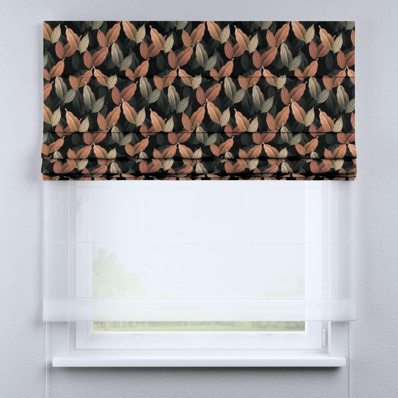 DUO Rímska roleta V kolekcii Abigail, tkanina: 143-21