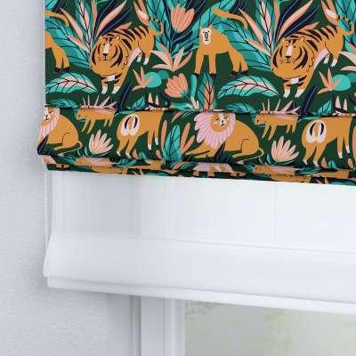 Raffrollo Duo 130×170cm 500-42 zielony Kollektion Magic Collection