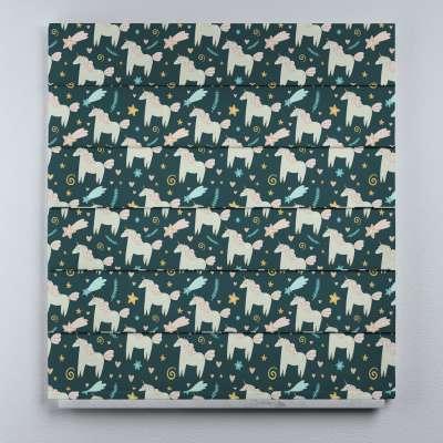 Raffrollo Duo 130×170cm von der Kollektion Magic Collection, Stoff: 500-43