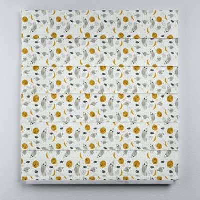 Raffrollo Duo 130×170cm von der Kollektion Magic Collection, Stoff: 500-44