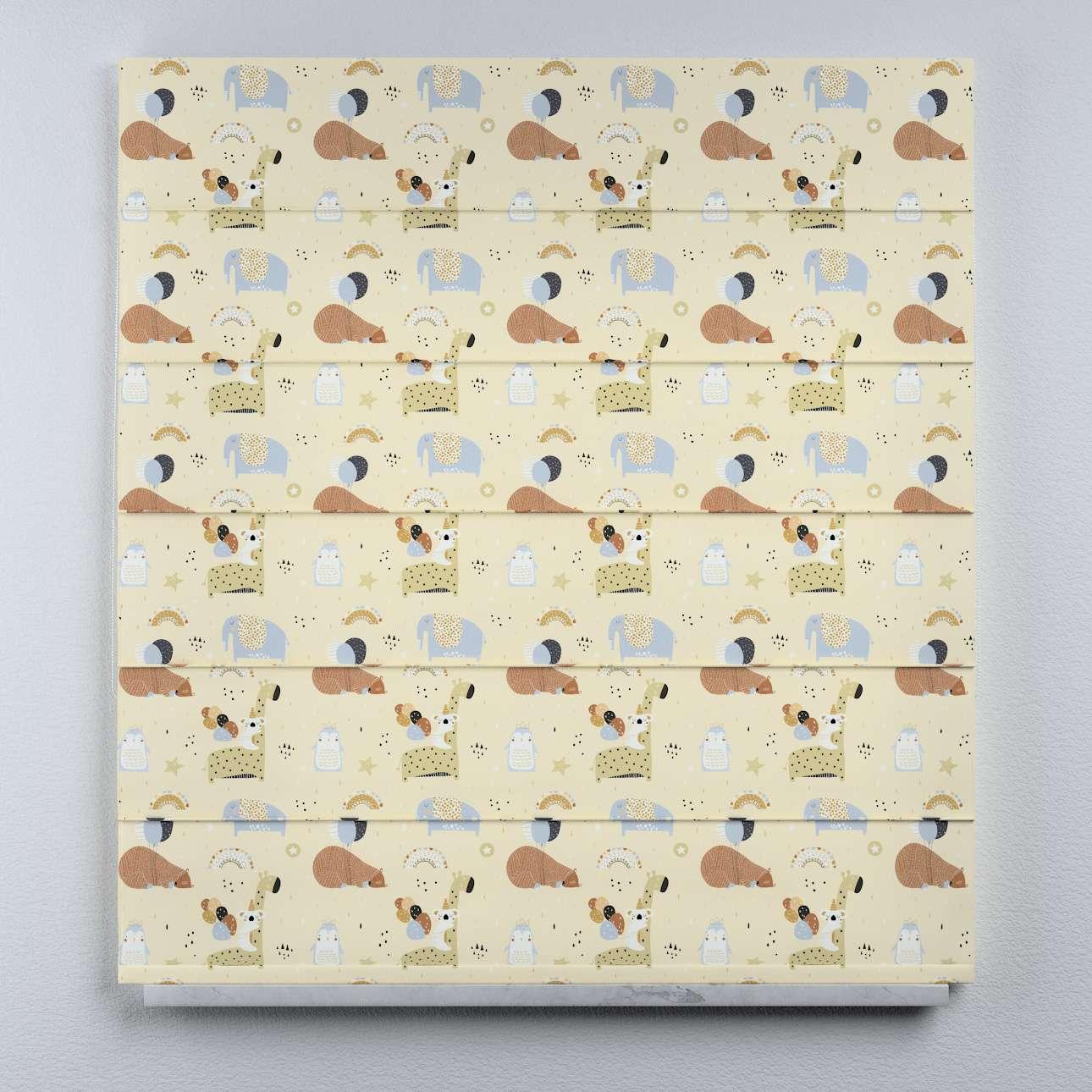 Raffrollo Duo 130×170cm von der Kollektion Magic Collection, Stoff: 500-46