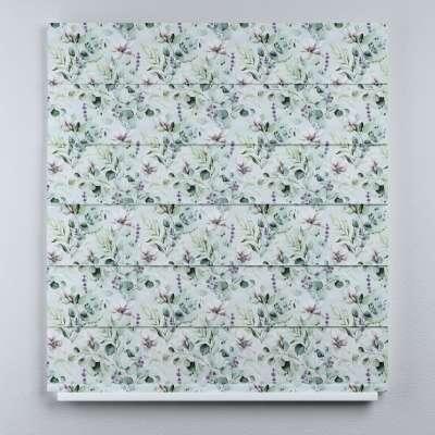 Roleta rzymska Duo w kolekcji Flowers, tkanina: 143-66