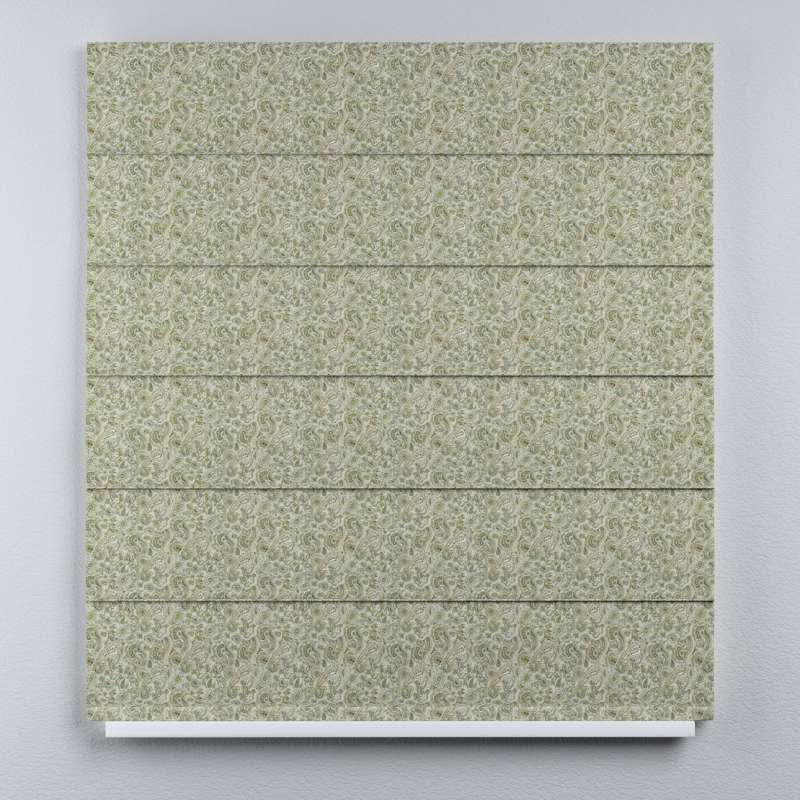 DUO Rímska roleta V kolekcii Flowers, tkanina: 143-68