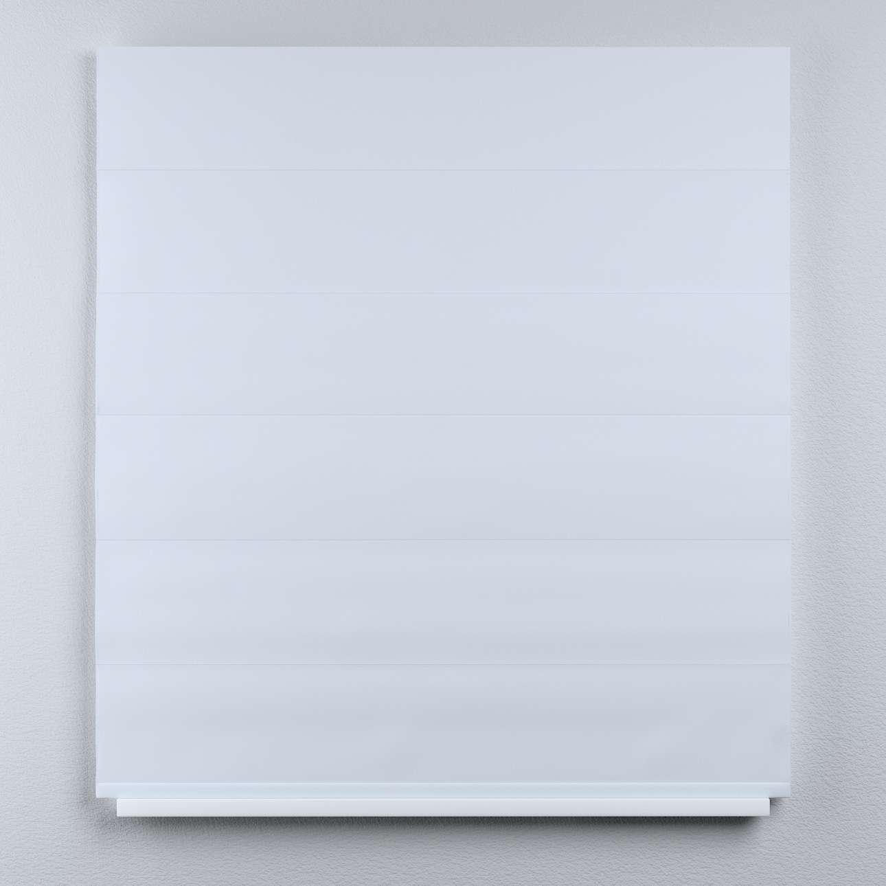 Roleta rzymska Duo 130×170cm w kolekcji Blackout - zaciemniające, tkanina: 269-01