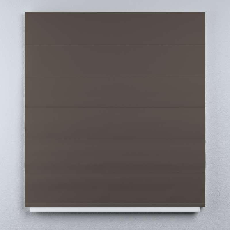 Duo med ensfarvet voile fra kolleksjonen Blackout (mørklegging), Stoffets bredde: 269-80