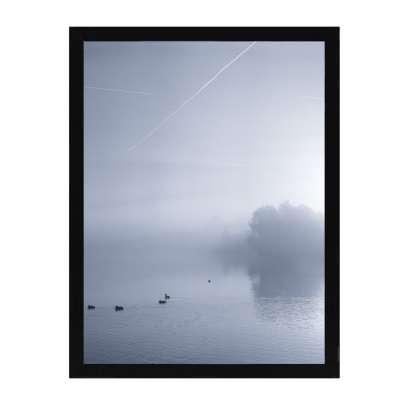 Juliste kehyksillä Foggy Lake I 30x40cm Juliste kehyksillä - Dekoria.fi