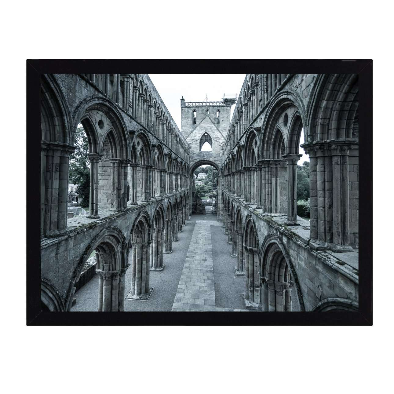 Wandbild Architecture I 30x40cm