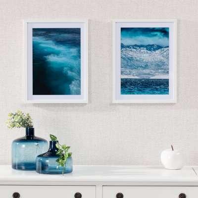 Obraz Blue Water I 30x40cm