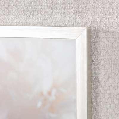 Obraz Peony II 21x30cm silver