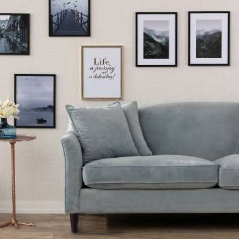 Sofa Velvet Cloud 3-os.