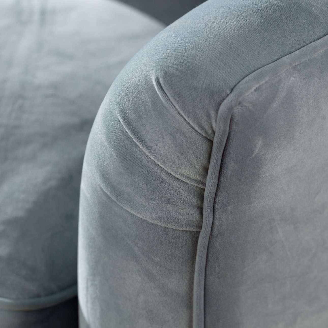 Sofa Velvet Cloud 3-os.