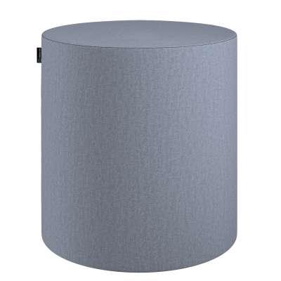 Sedák Barrel- válec pevný,  d40cm, výška 40cm 702-13 Kolekce Chenille