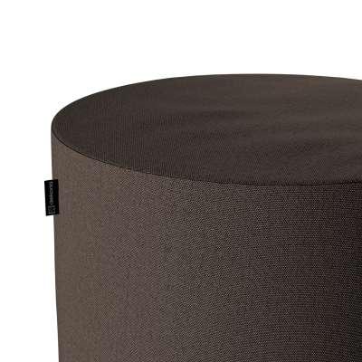 Puf Barrel 705-08 brązowy Kolekcja Etna