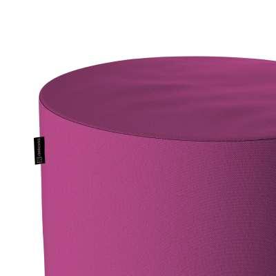 Pouf Barrel 705-23 amarant Kollektion Etna