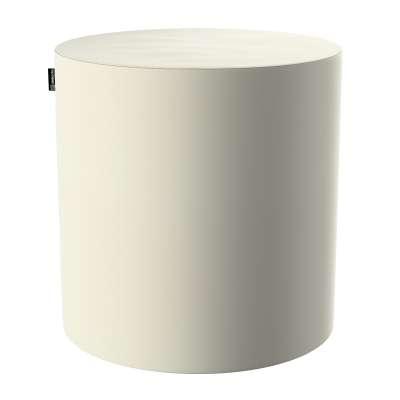 Pouf Barrel von der Kollektion Velvet, Stoff: 704-10