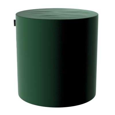 Sedák Barrel- válec pevný,  d40cm, výška 40cm 704-13 Kolekce Velvet