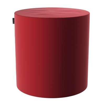 Puf Barrel w kolekcji Velvet, tkanina: 704-15