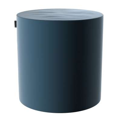 Sedák Barrel- válec pevný,  d40cm, výška 40cm 704-16 Kolekce Velvet