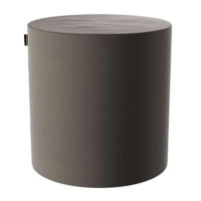 Puf Barrel w kolekcji Velvet, tkanina: 704-19