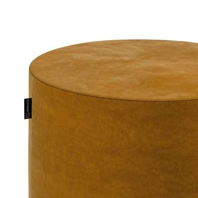 Pufas Barrel 704-23 medaus sodri Kolekcija Velvetas/Aksomas