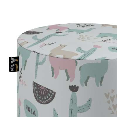 Bobby pouf 500-01  Collection Magic Collection