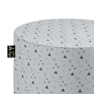 Bobby pouf in collection Magic Collection, fabric: 500-22