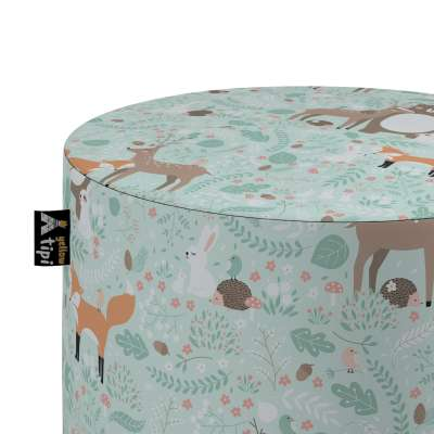 Bobby pouf 500-15  Collection Magic Collection