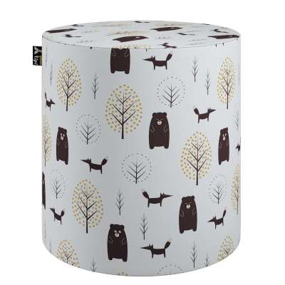 Bobby pouf in collection Magic Collection, fabric: 500-19