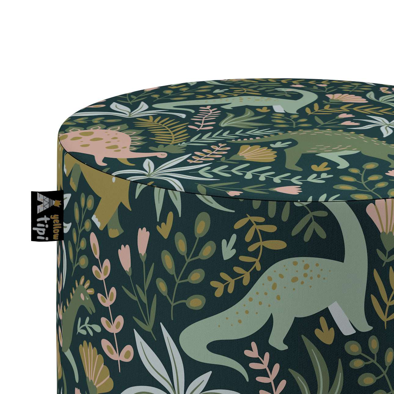 Bobby pouf in collection Magic Collection, fabric: 500-20