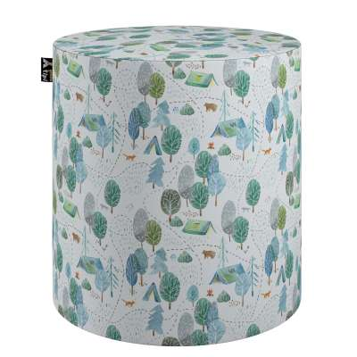 Bobby pouf in collection Magic Collection, fabric: 500-21