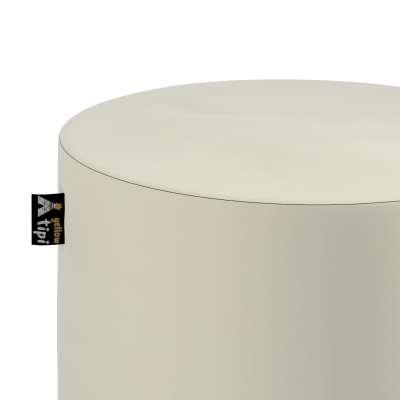 Puf Bobby 704-10 krémově bílá Kolekce Posh Velvet