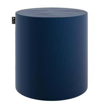 Bobby pufas 704-29 tamsi mėlyna Kolekcija Posh Velvet