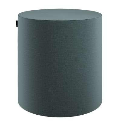 Puf Barrel w kolekcji Ingrid, tkanina: 705-36