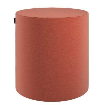 Pouf Barrel von der Kollektion Ingrid, Stoff: 705-37