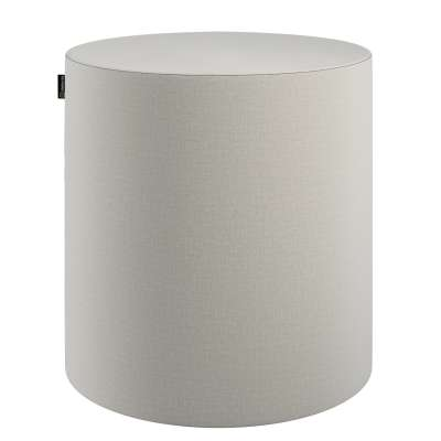 Pouf Barrel von der Kollektion Ingrid, Stoff: 705-40
