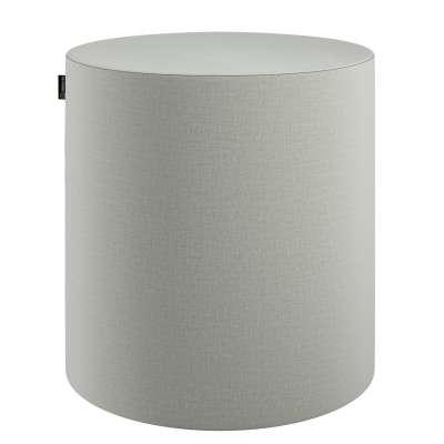 Puf Barrel w kolekcji Ingrid, tkanina: 705-41
