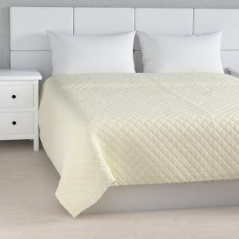 Diamond quilted throw in collection Velvet, fabric: 704-10
