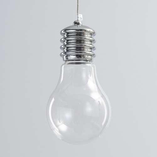 Dekoria Lampa wisząca Bulbo