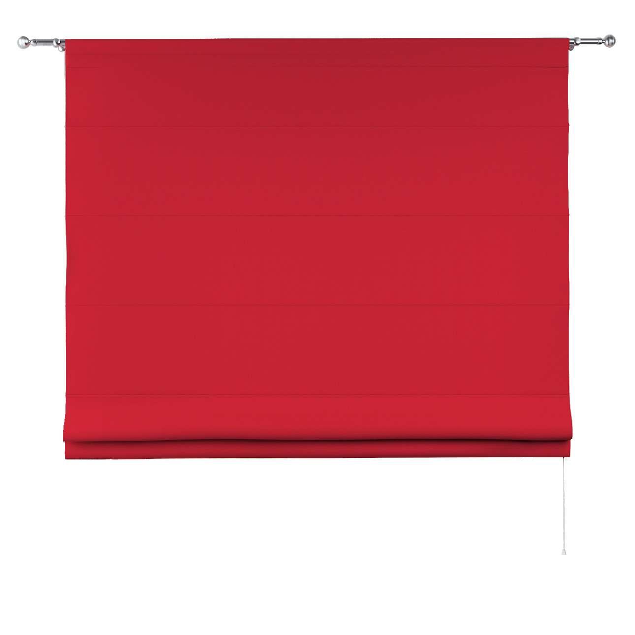 Roleta rzymska Torino 130×170cm w kolekcji Cotton Panama, tkanina: 702-04