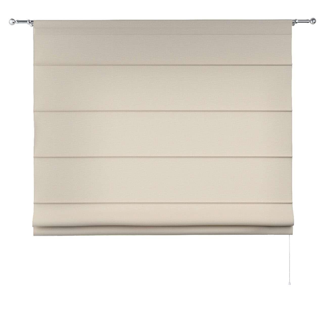 Rímska roleta Torino V kolekcii Linen, tkanina: 392-05