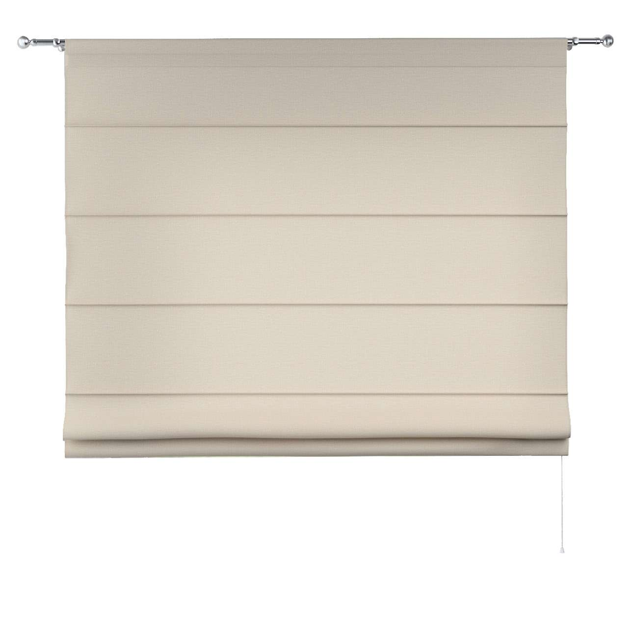 Roleta rzymska Torino w kolekcji Linen, tkanina: 392-05